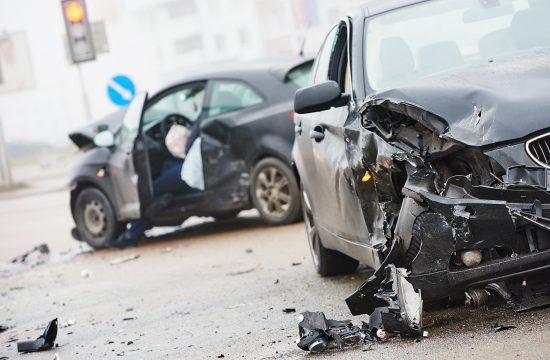 Les 5 réflexes à avoir lors d'un accident de la route