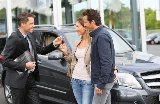 Conseils pour bien acheter sa voiture d'occasion