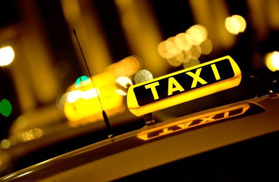 Les 5 informations que vous ne saviez (peut-être) pas sur les taxis