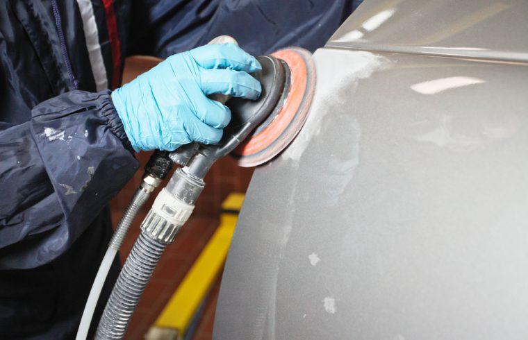 Réparer la carrosserie de votre véhicule dans un garage