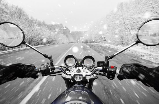 Conseils pour préparer sa moto pour l'hiver