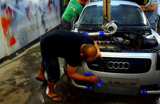 Quelles sont les principales causes d'usure du véhicule ?