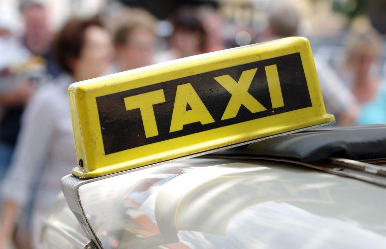 Tout savoir sur l'assurance pour taxi