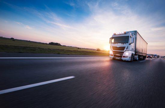 Quel type de transport de marchandises choisir pour sa logistique ?