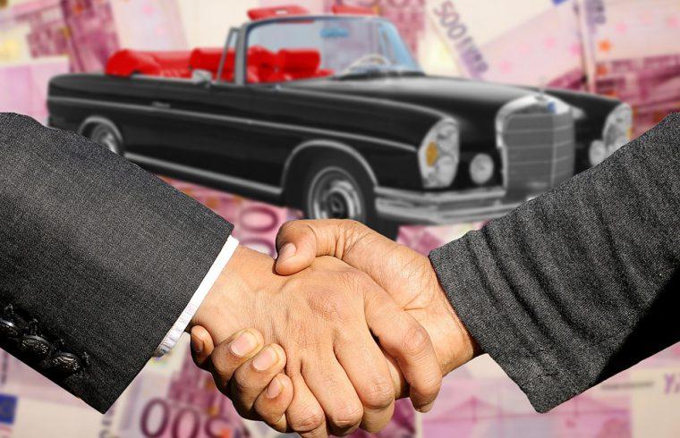 Les conseils à suivre pour vendre sa voiture en toute facilité
