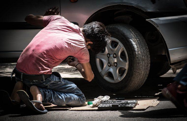 Comment trouver le bon garagiste ?