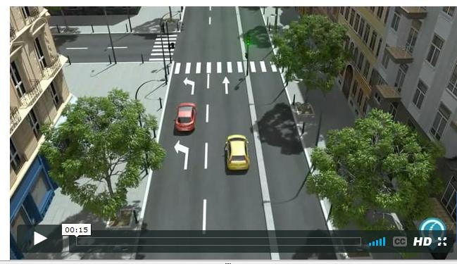 Comment apprendre le code de la route?