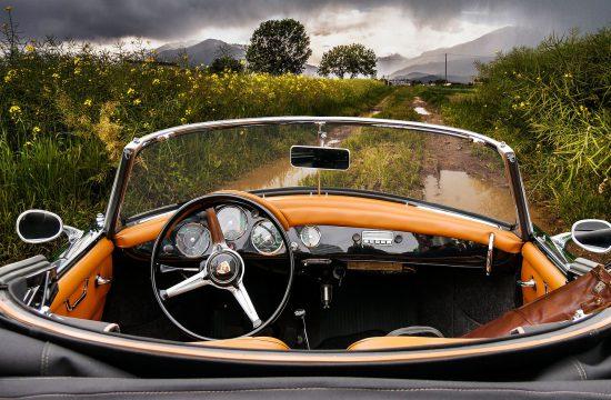Achat de voiture : pourquoi opter pour un cabriolet ?