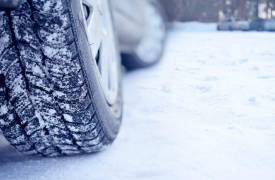 Pneus hiver : pourquoi et quand s'équiper ?