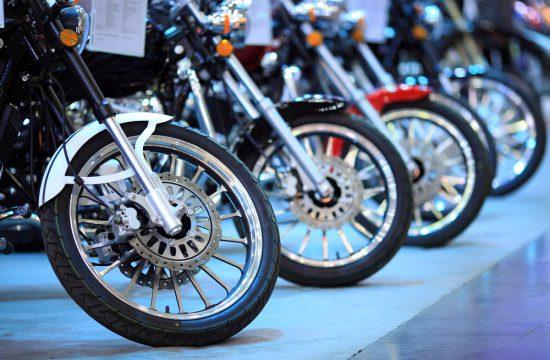 Pourquoi se rendre à un salon pour sa moto?