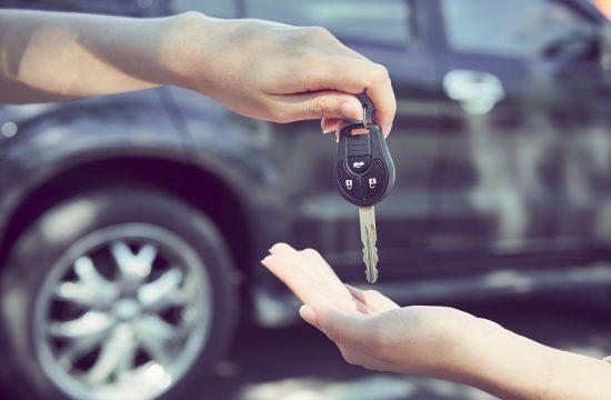 Mettre en location son automobile : les étapes à suivre