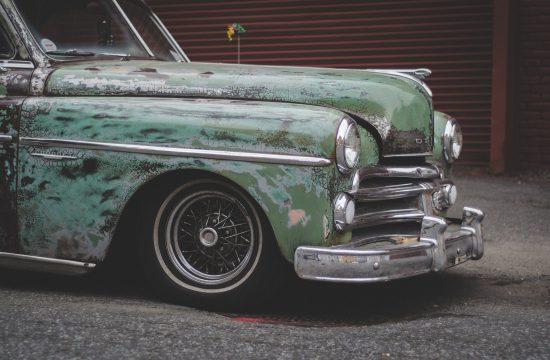 Faire recycler sa voiture, un jeu d'enfant !
