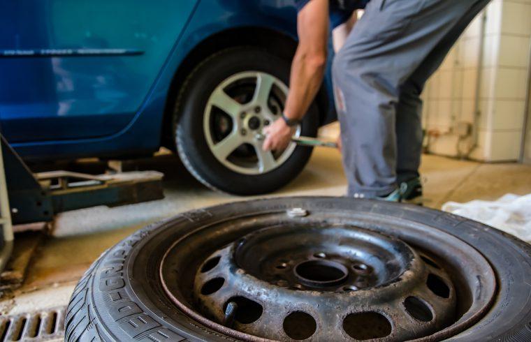 Changer ses pneus : mode d'emploi