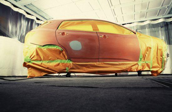 Comment prendre soin de la carrosserie de sa voiture ?