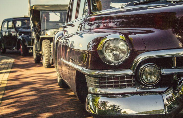 Comment prendre soin de sa voiture ancienne ?