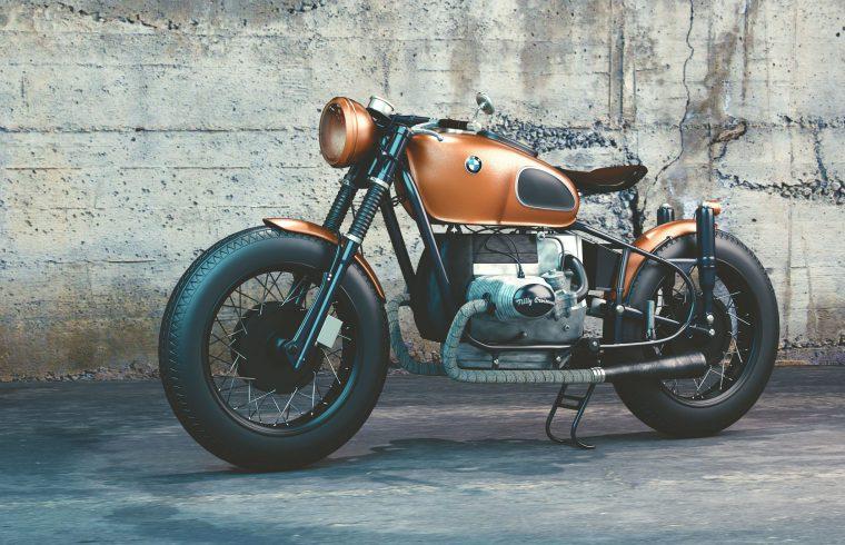 Prenez soin de votre moto