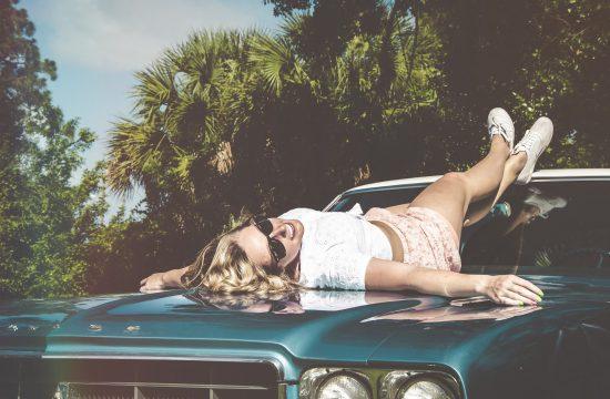 Prenez soin de votre voiture ancienne