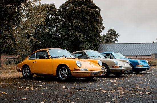 Location Porsche: comment louer la voiture de ses rêves ?