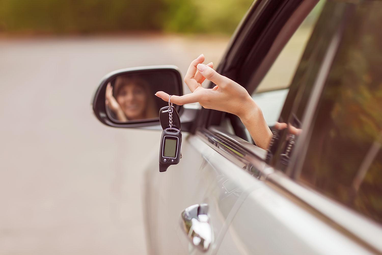 assurance auto jeune conducteur