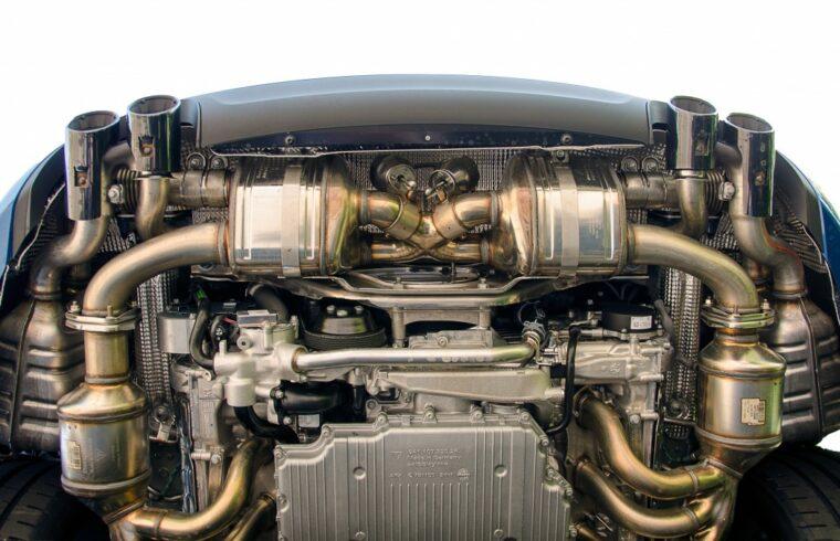 Comment changer un chra turbo?