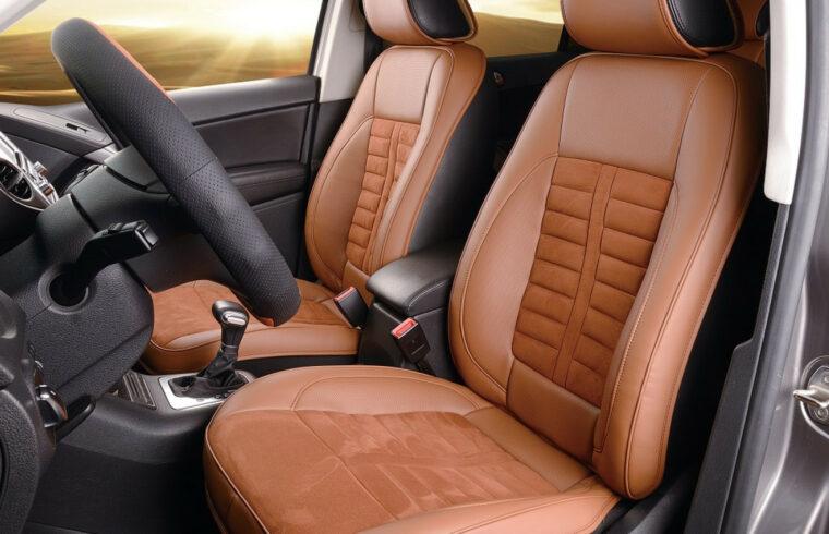 Comment chouchouter l'intérieur de sa voiture ?