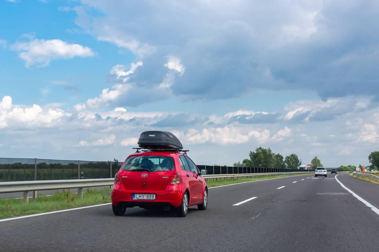 5 accessoires de voiture pour transporter ses bagages