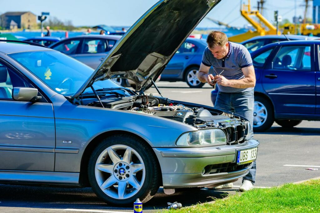 Comment changer un turbo sur BMW ?