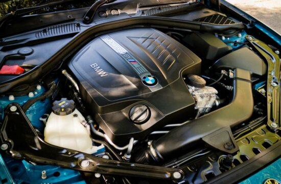 comment changer un turbo bmw