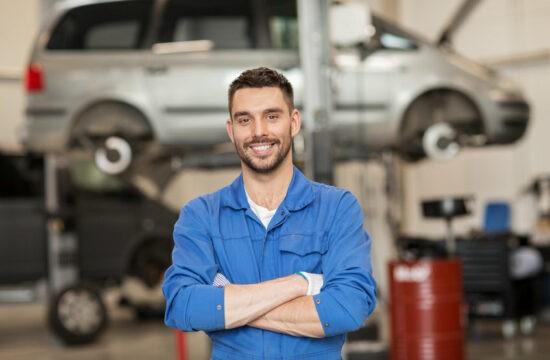 ouvrir un garage automobile