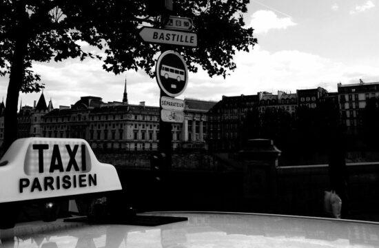 Comment prendre un taxi ?