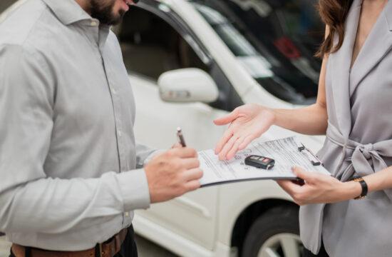 4 conseils pour réussir l'achat d'une voiture en leasing